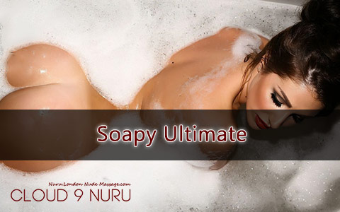 Soapy ultimate